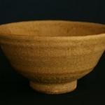 黄伊羅保茶碗