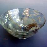 「桜」茶碗