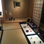 2015年4月 晶阿弥博子の世界展