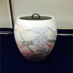 2015年8月 ー線象嵌ー 勝村顕飛(かつむらあきと)光のアート展