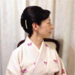 日本刺繍 花澤浩子