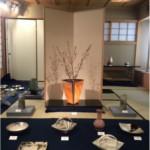 2016年3月 -唐津焼- 松尾 潤 茶陶展