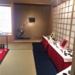 2016年4月 晶阿弥博子の世界展