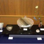 2016年5月 藤原奈津江、藤原裕二 二人展