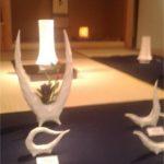 2016年8月 ー線象嵌ー 勝村顕飛(かつむらあきと)光のアート展