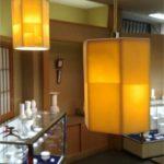 2017年8月 ‐灯器‐ 勝村顕飛、-木漆- 北村真梨子 工芸二人展