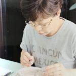 【陶芸家】近藤裕美子