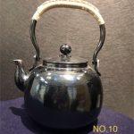 2020年9月 茶道具小品展